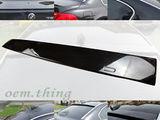 Спойлер BMW 7 e65 е66