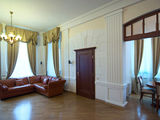 Только одна квартира за 15 990 евро. Озеро и парк возле дома. Новострой! 33 кв.м.