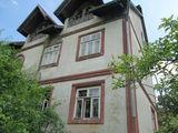 2-х эт.котельцовый дом общ.150 м2 + мансарда, на участке 6 соток(угловой), в дачном участке Хулбоака