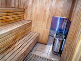 Сауна на дровах.Sauna lemne 24/24