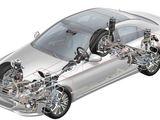 Восстановление пневмоподвески Mercedes, AUDI, BMW, Volkswagen и др.