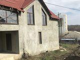 Продам (обменяю) новый дом в центре Ставчен. Площадь-240 м2. Цена-95000 евро.