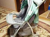 Детская коляска Lorelli б/у в хорошем состоянии