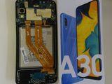 Системная плата. Samsung Galaxy A30