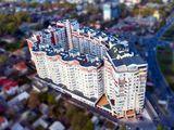 Апартаменты в центре Кишинева - - ул. Лев Толстой 24/1 - сдаем 24/24.