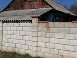 Vind casa in Sipoteni Calarasi