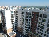 Astercon Grup, sectorul Buiucani, dat în exploatare, apartament cu 2 odăi 69.60 m2, prețul 760 €/m2