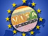 Vize schengen - viză în europa. -6 luni - 9 luni - 1 an -    шенгенские визы - визы в европу