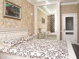 Apartament Clasa Premium!!! Sadoveanu 17. 2 dormitoare + living cu bucatarie. Se vinde mobilat.