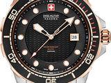Швейцарские оригинальные часы Swiss Military Hanowa