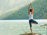 Индивидуальные занятия по йоге для женщин с выездом
