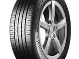 Самые безопасные в мире шины 195/65R15 91H EcoContact 6