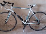 Продам шоссейный велосипед Bianchi Via Nirone 7