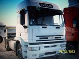 Iveco stralis. eurostar  anul 2000-2010