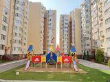 Apartament la cheie/ Euroreparatie/ Mobilat/ 93m2/ bloc nou/ Râscani/ PROPRIETAR