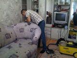 Химчистка мягкой мебели !! диваны кресла стулья .матрасы химчистка ковров паласов