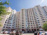 Apartament cu 2 odaie+living. Bloc Nou. sec. Riscani, str. Andrei Doga!!!