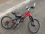 Mountain Bike, bicicleta perfecta pentru copilul vostru.