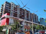 Spre vinzare apartament cu 3 camere in cenrtu orasului, str. Puskin, proprietar.