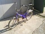 Велосипед складной ,подходит как для детей так и для взрослых