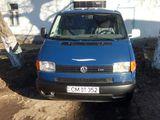 Volkswagen T4.Холодильник