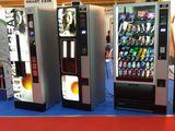 Afacere cu aparate vending, automate de cafea, snak, кофе автоматы, натуральный кофе