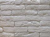 Декоративная плитка ( белый кирпич - старая прага) = 80 лей / кв.м.