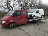 Tractari auto/Evacuator Chisinau Moldova