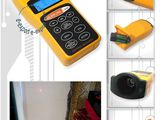 Лазерная рулетка - простое и быстрое измерение длин, площадей, объемов