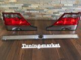 Стопы Mercedes W140 тюнинг мерседес оптика фары стопы W140 тюнинг (кабан) мерс стопы