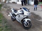 Kawasaki ninja zx r6