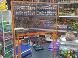 Sticla de protectie,Защитные экраны для действующих магазинов и офисов