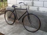 Продается советский велосипед