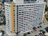 Vând apartament 1 odaie, în casă nouă, Stăuceni.
