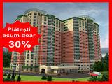 Botanica: Cumpara apartament cu 30%