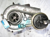 Turbina 1.5dci Renault Turbo Dacia Megane Clio Scenic Kangoo