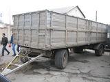 Продаем грузовые прицепы в хорошем состоянии