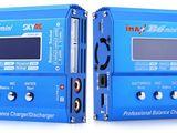 Профессиональное зарядное устройство iMAX B6 - все типы аккумуляторов