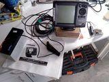 Эхолот-сканер Lowrance Mark 5 dsi двух лучевой