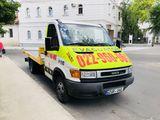 Evacuator/tractari auto non stop