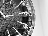 Эксклюзивные часы от Roger Dubuis (Рыцари)