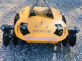 Vindem grapa cu discuri Adrimak Atom 1.40 pentru tractoarele mici
