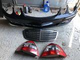 W211 Dezmembrare pese Mercedes E Class Restailing 2008 (3.2 v6 )