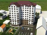 Apartament cu 2 camere, in bloc nou, or.Ialoveni, centru!!.Planificare reusita!!!