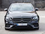 Chirie pentru evenimente Mercedes Benz 2018 !