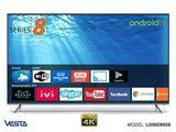 "Led телевизор 50"" smart tv vesta ld50d855s 4k televizor garantie livrare prin moldova gratuita"