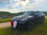 Porsche Cayenne Транспорт для торжеств Transport pentru ceremonie