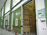 Depozite frigorifice