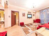Комфортабельная 3-х комнатная квартира в центре - Штефан чел Маре
