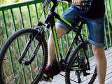 Bicicleta Serios made in Germania